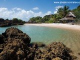 praia de Jacumã pb