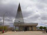 Santuário de Nossa Senhora Imaculada Rainha do Sertão