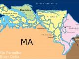 A Ilha das Canárias é uma das mais bonitas do delta do Parnaíba