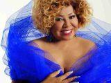 Biografia da cantora maranhense Alcione