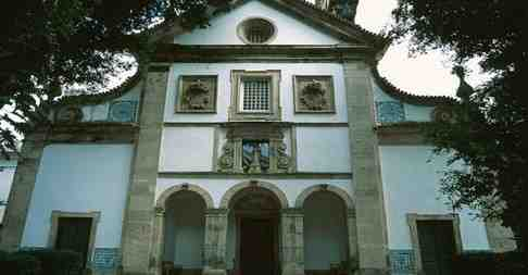 Igreja e Convento de Santa Teresa