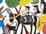 Literatura de cordel e a xilogravura no nordeste