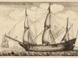 Barco holandês