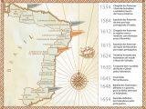 Cronologia das invasões francesas e holandesas