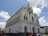Igreja de Nossa Senhora dos Remédios em São Luís do Maranhão