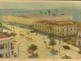 Palácio de La Ravardière em São Luís do Maranhão