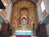 Alter da Igreja da Sé - São Luis do Maranhão