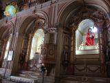Altar-mor da Capela Dourada