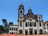 Basílica de Nossa Senhora do Carmo em Recife
