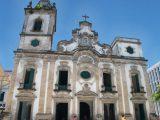 Igreja Nossa Senhora do Rosários dos Homens Pretos