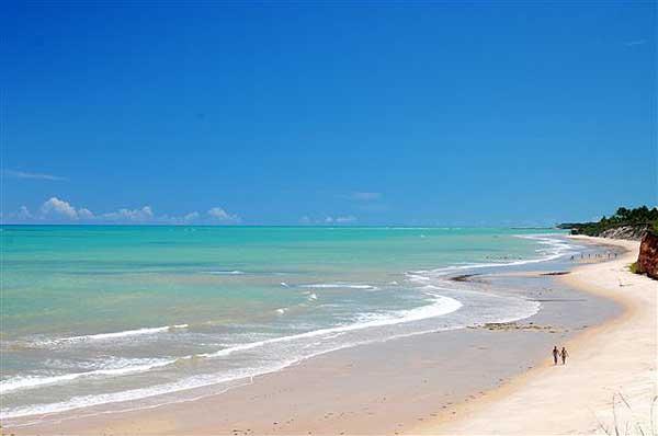 Cumuruxatiba é um segredo bem guardado do litoral baiano