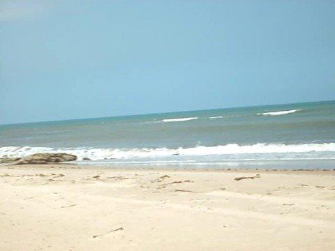 Praia do Garcez esta perto de Salvador e longe do estresse