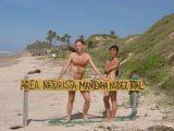 Praias de Naturismo no Nordeste e Brasil