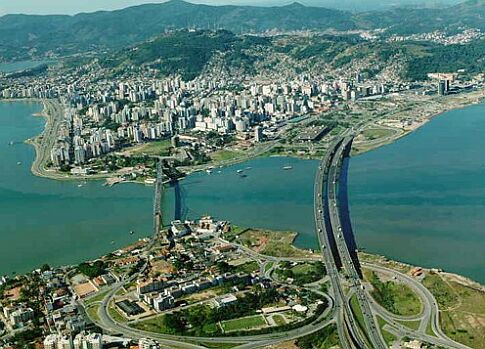 Guia de Turismo da Ilha de Santa Catarina