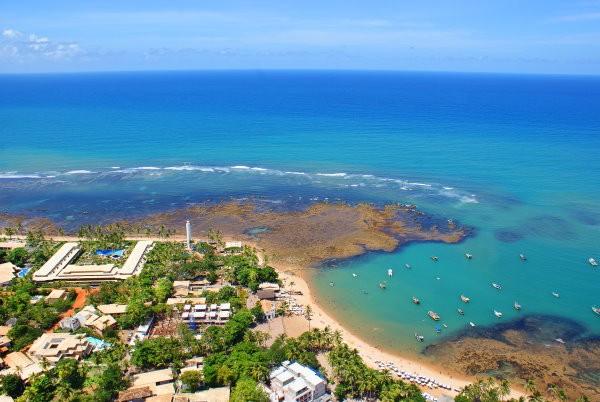 Guia de Turismo do Município Mata de São João na Bahia