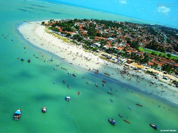 Guia de Turismo e Viagem da Paraíba