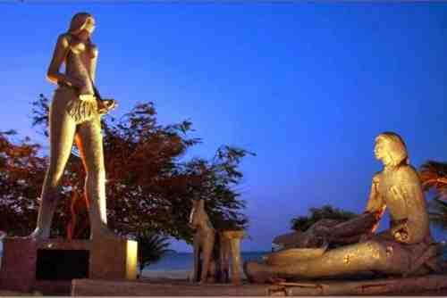 Guia de Turismo e Viagem do Ceará
