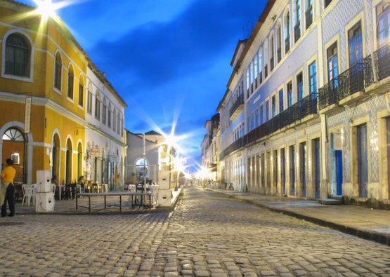 Guia de Turismo e Viagem do Maranhão
