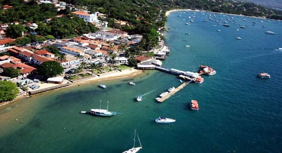 Ilhabela Guia Turismo e Viagem