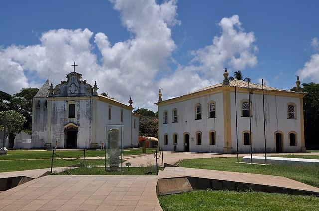 Pousadas e Hotéis na Costa do Descobrimento