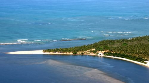 Região das Lagoas e Litoral Sul de Alagoas