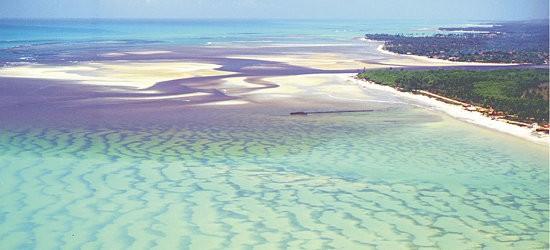 São Miguel dos Milagres tem o litoral mais preservado da região