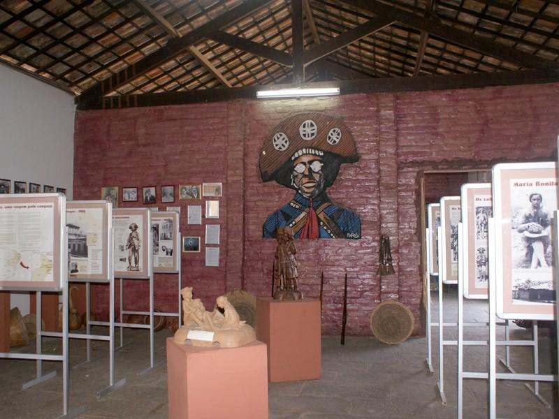 Serra Talhada é conhecida como a capital do xaxado e aonde Lampião nasceu