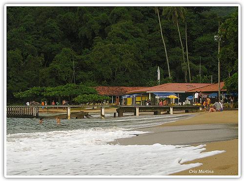 Vila de Japariz