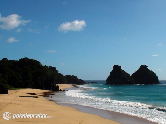 Praia da Quixabinha