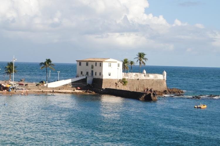 Forte São Diogo e Forte Santa Maria