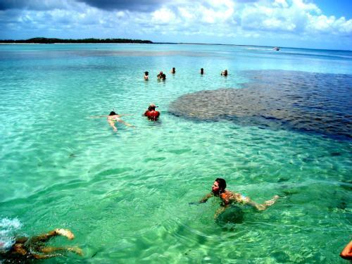 Ilha de Boipeba - Reportagem