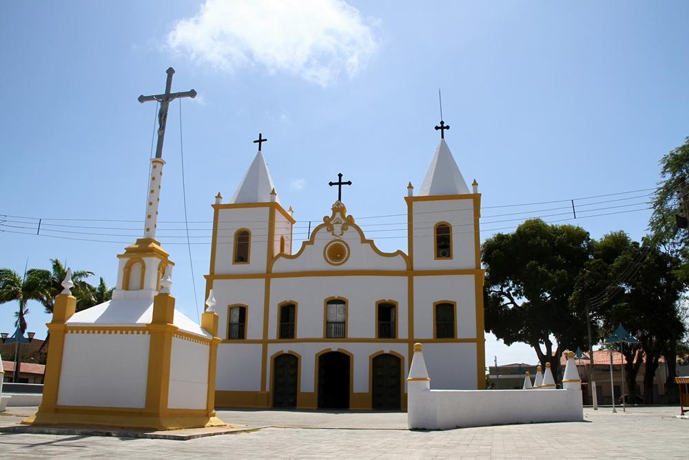 Aquiraz no Ceará