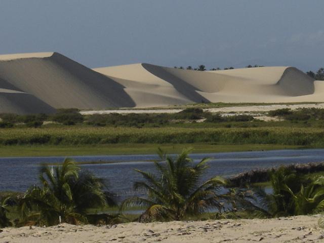 Caetanos de Cima no Ceará