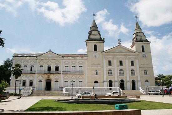 Igreja da Sé em São Luís (MA)