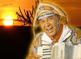 Luiz Gonzada o rei do baião