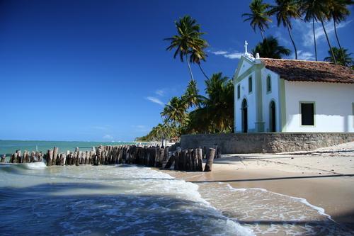 Pontos Turísticos de Pernambuco