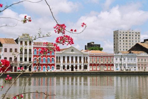 Recife Guia de Turismo