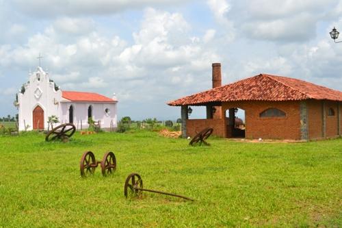 Rota dos Engenhos em Pernambuco