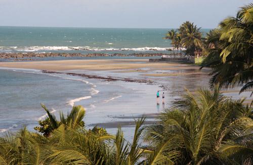 Praias de Nísia Floresta