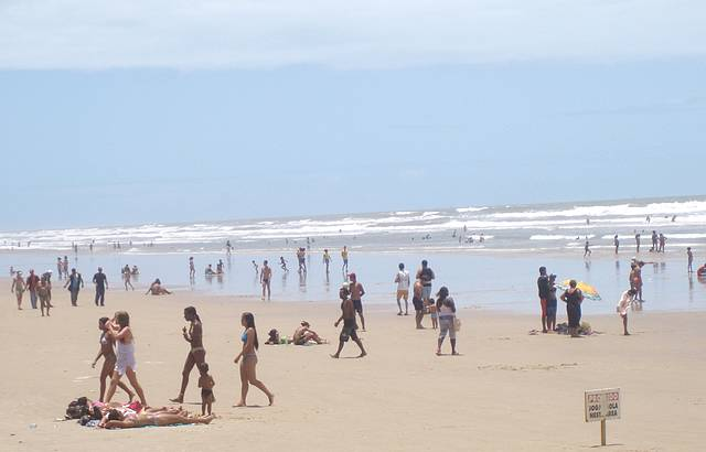 Praias de Caueira e Coquerinho