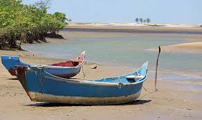 Praia Ponta dos Mangues