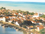 Alcobaça na Bahia
