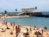 Turismo na Bahia e Salvador