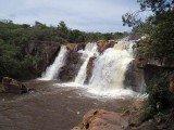 Cachoeira do Fraga - Rio de Contas