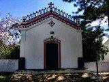 Capela Nossa Senhora da Soledade - Morro do Chapéu