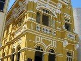 Casa de Cultura Jorge Amado em Ilhéus