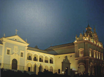 Casa de Oração da Ordem Terceira do Carmo