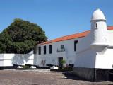 Forte de São Lourenço na Ilha de Itaparica