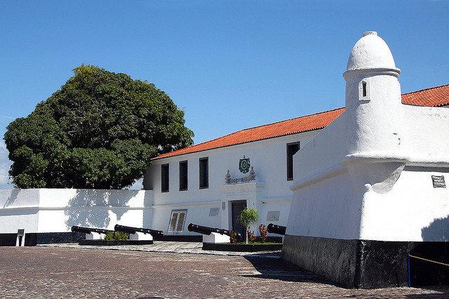 Documentário sobre a Ilha de Itaparica na Bahia