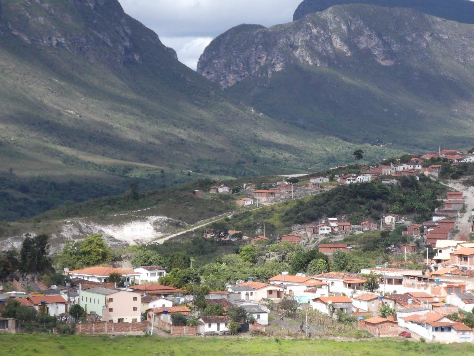 História e Guia de Turismo de Ibicoara na Bahia